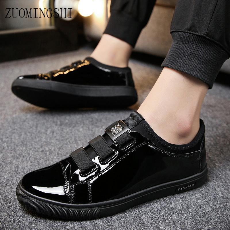 c1eec75699a Compre Zapatos De Chef Antideslizantes Impermeables A Prueba De Aceite Zapatos  Para Hombres Cocina Transpirable Trabajo Negro A $35.04 Del Rowback |  DHgate.