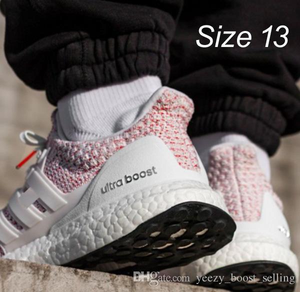 Compre Últimas Ultra Boosts 4.0 Oferecendo UltraBoost 1.0 Atualizado Mostre  Suas Listras Running Shoes 25d45fdac8bf7