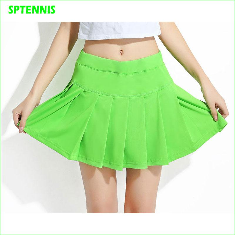 3906b724b2 2019 Extra Large Umbrella Ball Tennis Skirts Ladies Prevent Exposure  Pantskirt Plus Size XLl 4Xl 5Xl From Enhengha