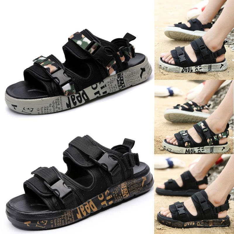 616165074593 Summer Gladiator Men S Beach Sandals Outdoor Shoes Roman Men Casual Shoe Flip  Flops Good Quality Cheap Sandals Summer Sandals From Storeshoes108