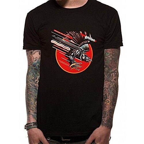 Großhandel Judas Priest Screaming For Vengeance Shirt Neue Herren