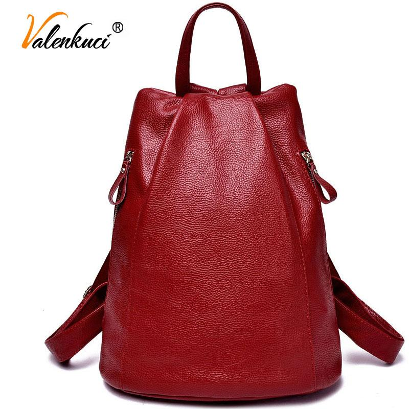 Women Leather Backpacks For Women Vintage School Bags For College Girls  Travel Bag Backpacks Student Back Pack BD 001 Hunting Backpacks Gregory  Backpacks ... 777c196cbb93d