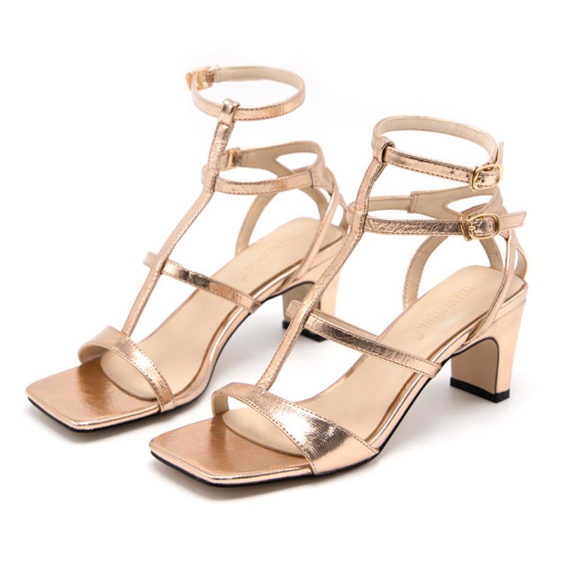 46ba68c684c2 Gold silver narrow band gladiator sandals feminina sexy high heels jpg  800x800 Mens gold gladiator sandals
