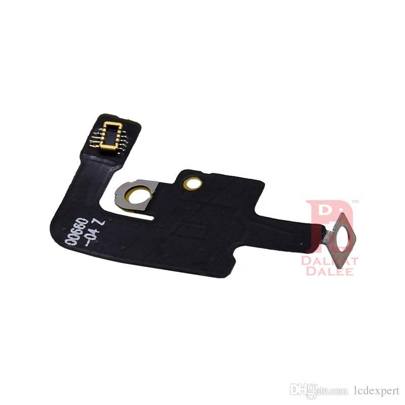 آيفون 7 زائد إشارة wifi قصيرة فليكس كابل اللوحة إصلاح أجزاء الكابلات إشارة الهوائي هوائي لاسلكي فليكس استبدال 7 وعاء 5.5