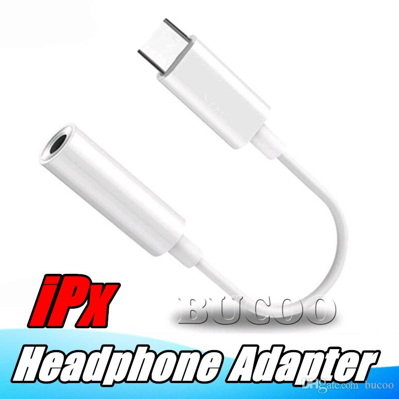 info for 056d0 f81ea Headphone Jack Adapter Converter Cable Lightning to 3.5mm Audio Aux  Connector Adapter Cord for iPhone XS MAX XR iPhone X 8 7 Plus