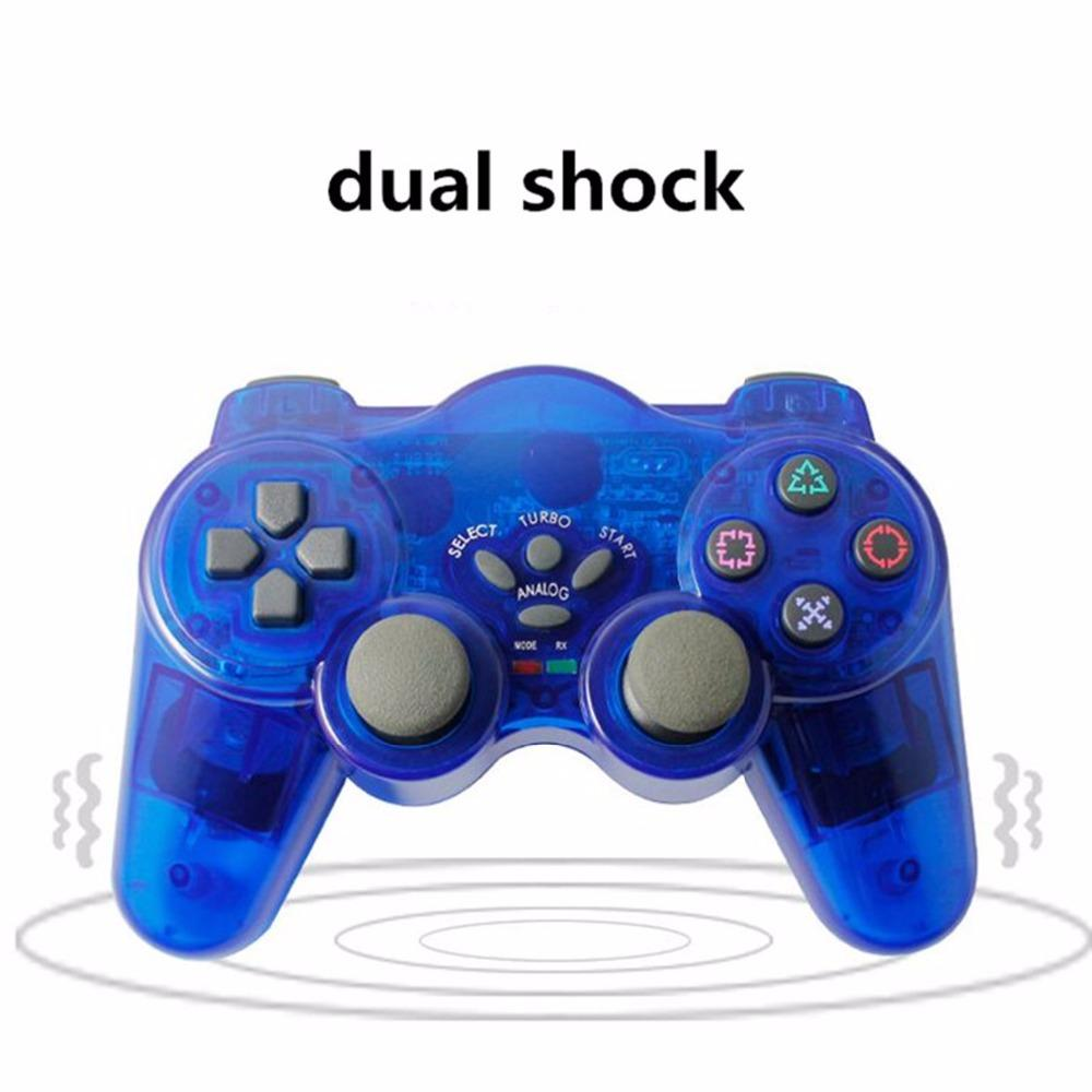 can you use a ps3 controller on ps2