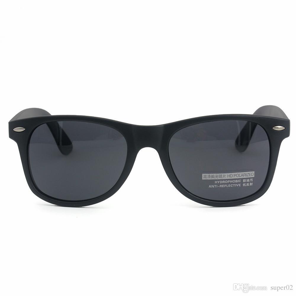 c5ff30639 Compre Óculos De Sol Polarizados Homens Mulheres Óculos De Sol Moda  Tartarugas Eyewear Cat. 3 Logotipo Personalizado De Proteção UV400 De  Super02, ...