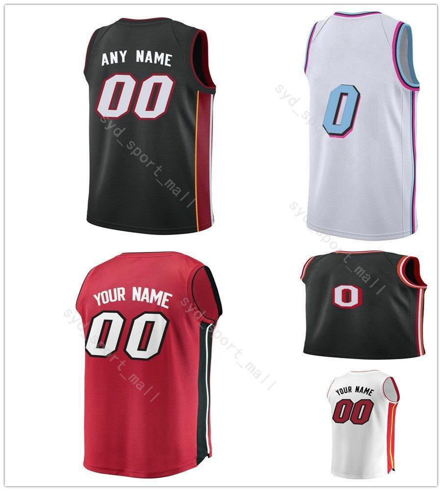 ... buy 2018 printed college 11 dion waiters jerseys 20 justise winslow  josh richardson tyler johnson kelly 31337c721