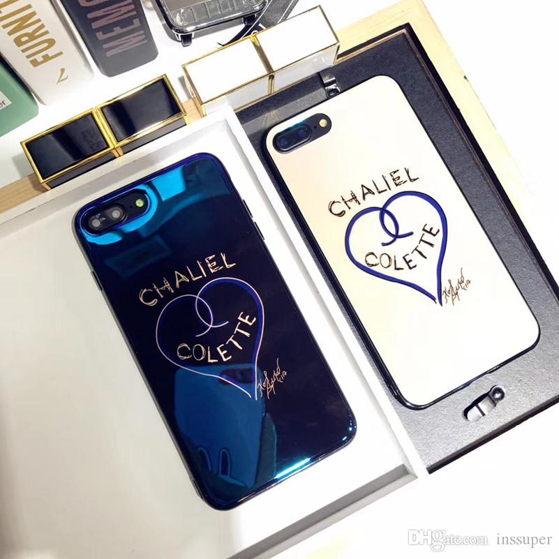 e8d1c1afb5d8 Personality Designer Pattern PU Soft Phone Case for R Iphone 7  Plus ...