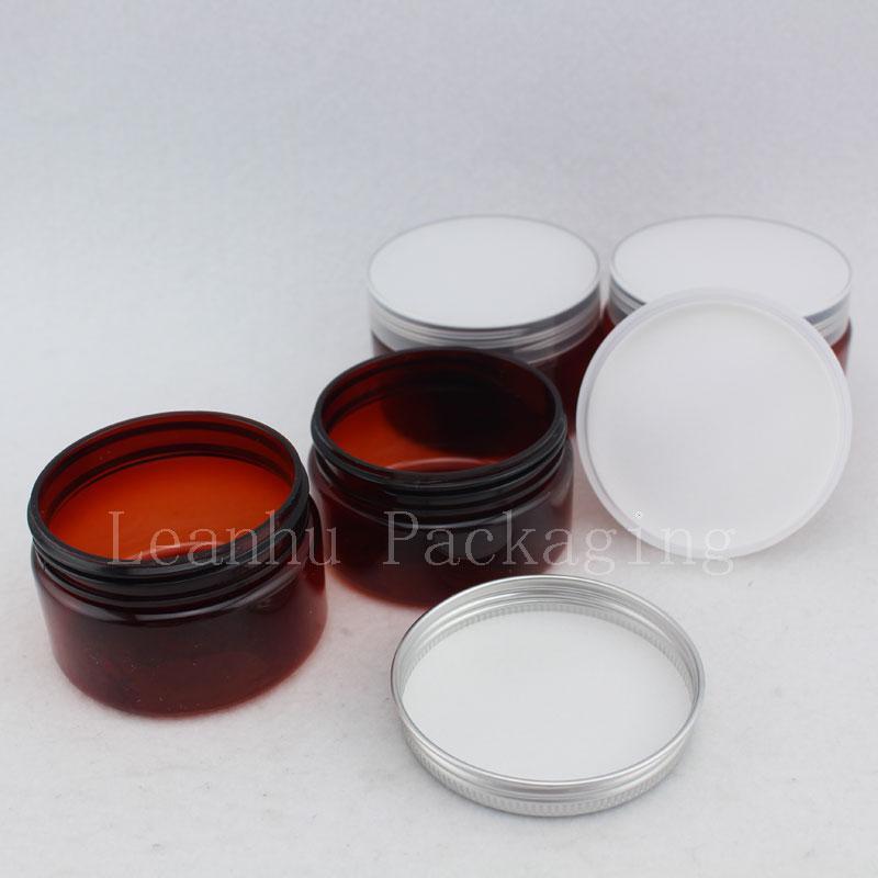 100g 120g 150g brown jar (3)