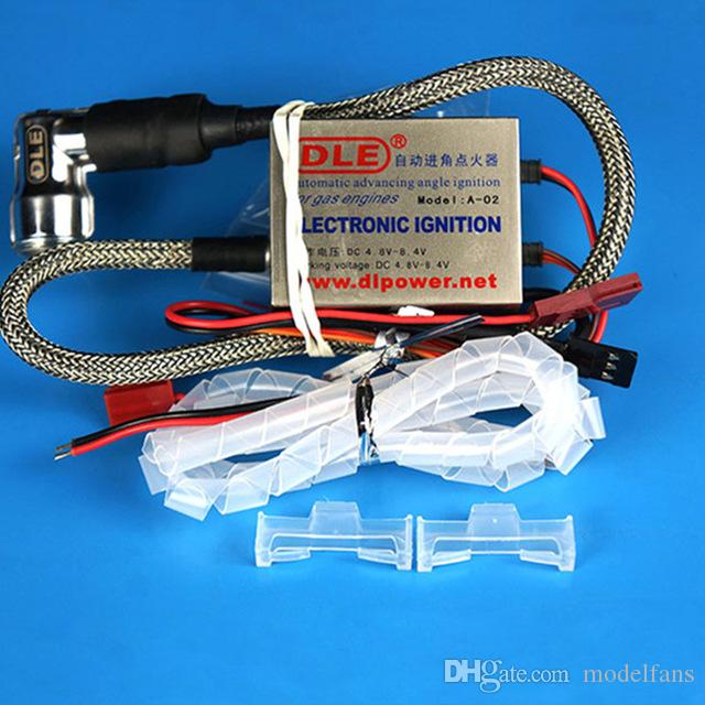 DLE20 ignition for DLE20 Engine The category to which this product belongs is Vehicles & Remote Control Toys