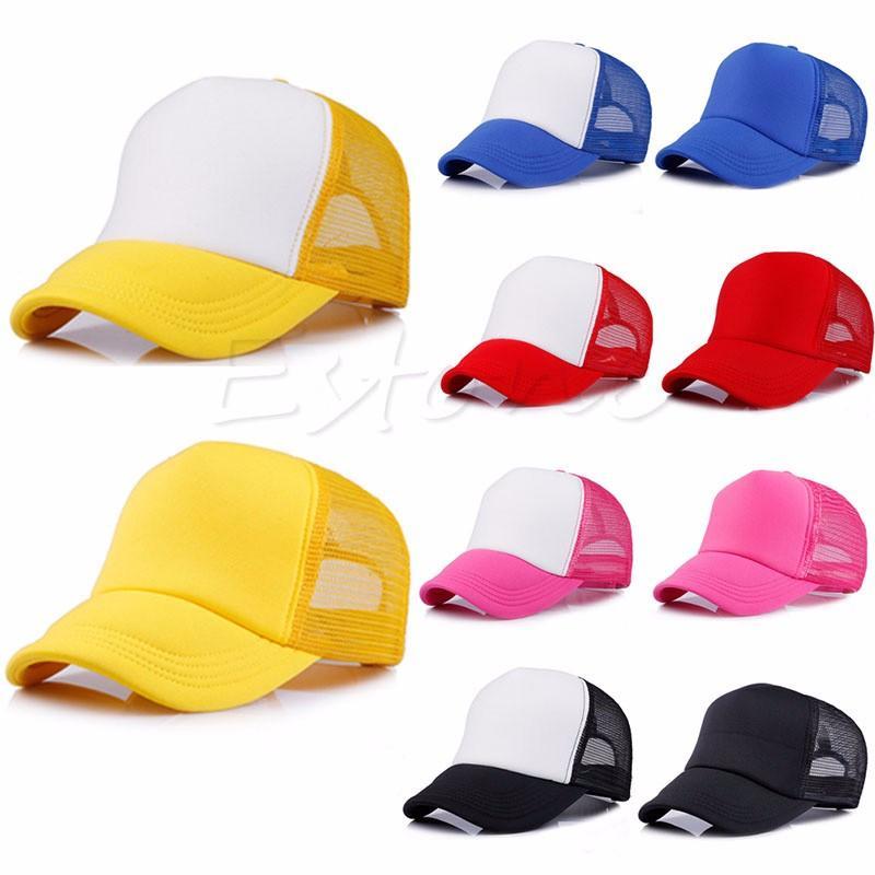 b3ca715fba4 Baby Boys Girls Children Toddler Infant Hat Peaked Baseball Beret Kids Cap  Hats Hatland Brixton Hats From Value111