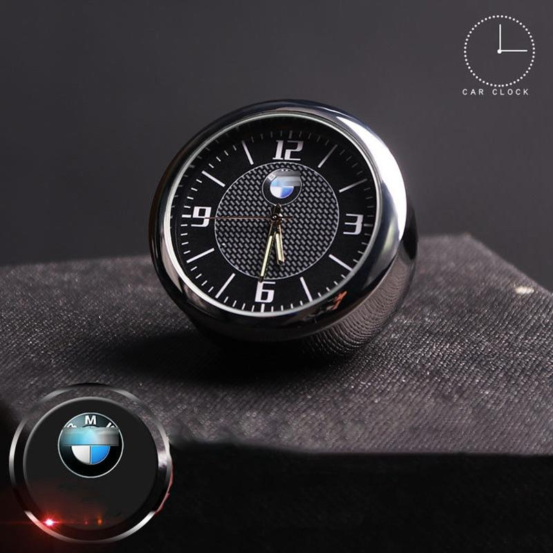 analog clocks for cars