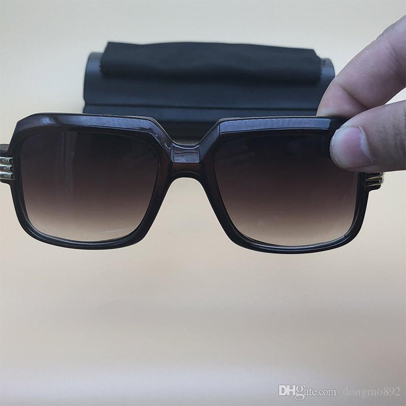 04b03d2891e Sunglasses Legends Frames Black Brown Clear Frame Top Quality Polarized  Glasses With Oculos Lunette Eyewears 607B Sunglasses Designer Sunglasses  Mens ...