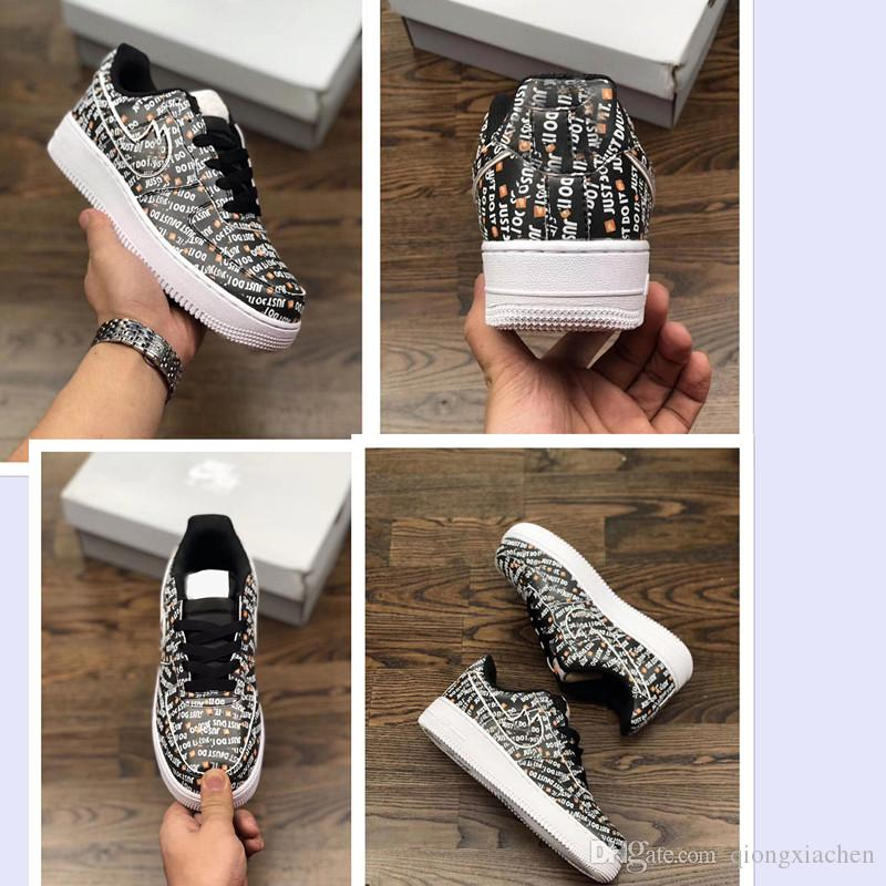 High Quality Men s Sports Shoes AIR FORCE1 AFI1 Luxury Outdoor Running  Shoes Brand Casual Shoes Brand Casual Shoes Sport Shoes Sneakers Online  with ... d98468081