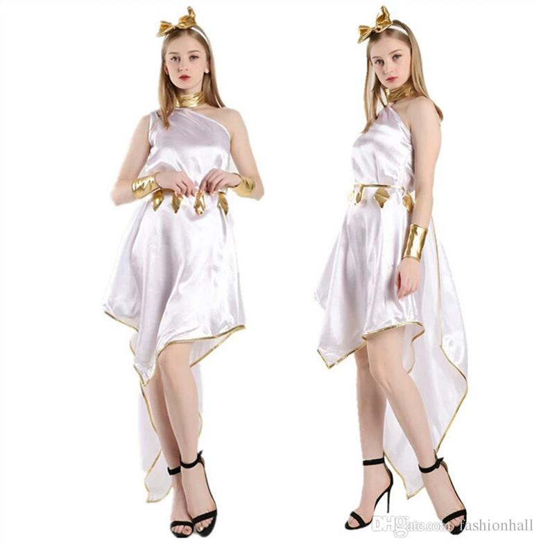 greek goddess costumes halloween cosplay roman princess costume arabic women elegant loose fancy long dress for women best halloween themes halloween