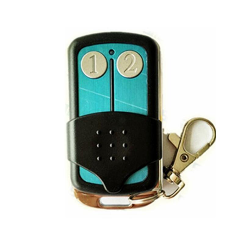 Malaysia 5326 Dip Switch Universal Garage Door Remote Control 330mhz