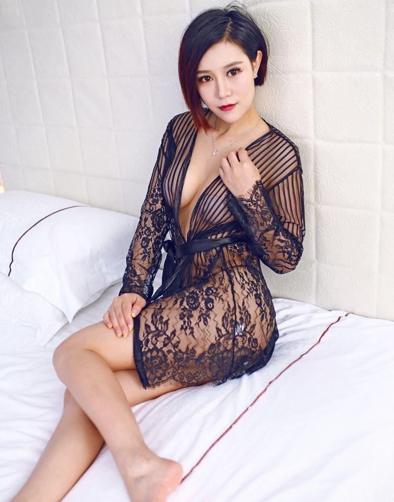Kimono woman porn