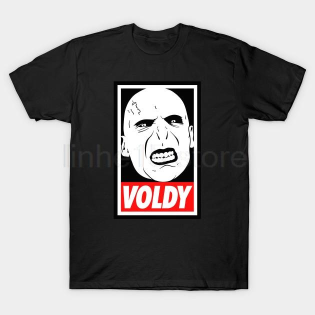 VOLDY T-Shirt HarryFemale models, please contact