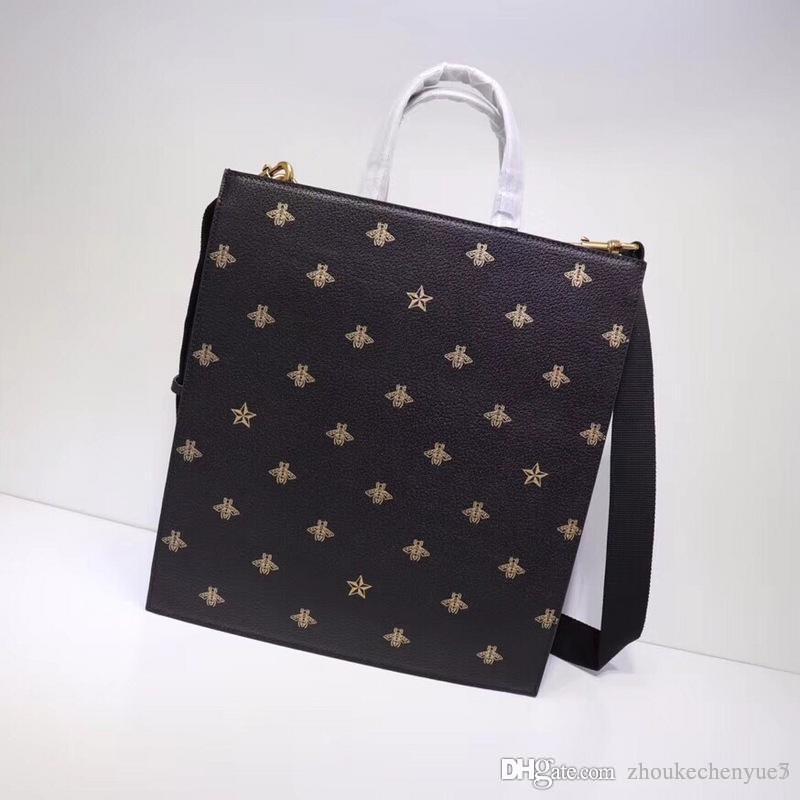 0c1a0fd676b6 Luxury Brand Bags 2018 Brand Women Messenger Bags Luxury Handbags Women Bags  Designer Top Bag Fashion Shoulder Bag Black Stars Shoulder Bags for Women  ...