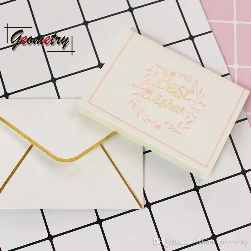 2018 New Product Greeting Card Eight Sets Festival Gril Gift Romatic Paper Single Hearted Birthday Presents Fashion Creative Shop Buy Egift Cards