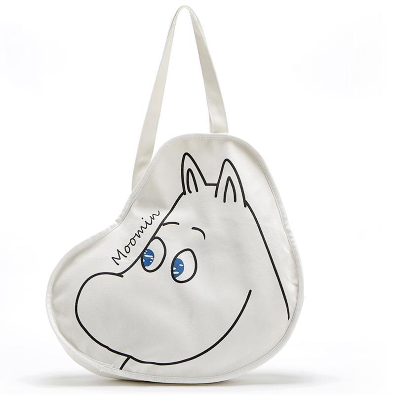 75021c25f5 Cute Canvas Tote Bag Casual Beach Handbag Eco Reusable Shopping Bag  Foldable Sacola Cotton Shoulder Women Torba Na Zakupy Designer Handbags For  Cheap ...
