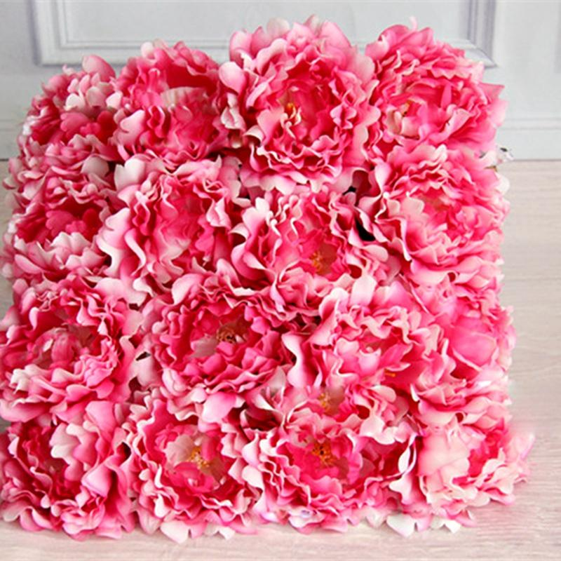 2018 12 layer petals large artificial peony artificial flowers head 2018 12 layer petals large artificial peony artificial flowers head silk decorative fake flowers for hotel wedding garden home decor from linmanflower mightylinksfo
