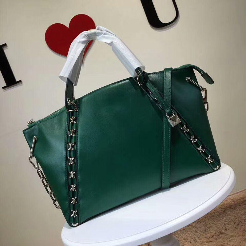 375e4d8dc2f 2018 New Fashion Ladies Women Designer Handbags Luxury Famous Brand Good  Quality Genuine Leather Fashion Design Clutch Bags DHL Shipping Reusable  Shopping ...