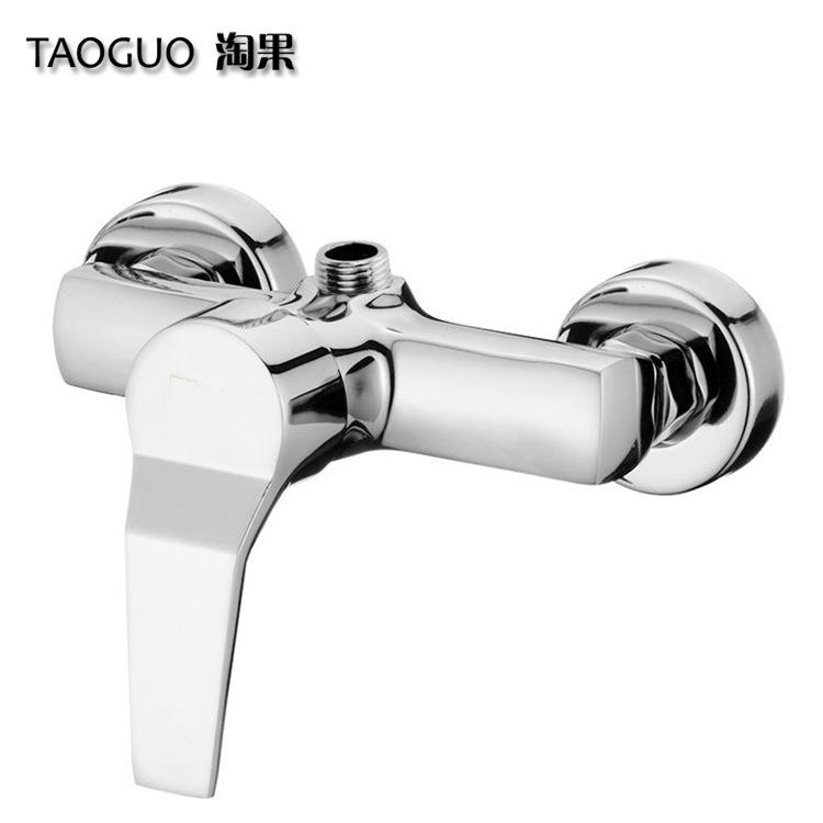 2018 Quartet Copper Shower Faucet 4 Minutes Shower Faucet ...