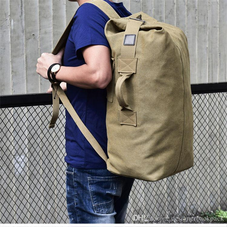 Cheap Cotton Drawstring Backpacks Best Backpacks Lightweight Waterproof 04c950ca44