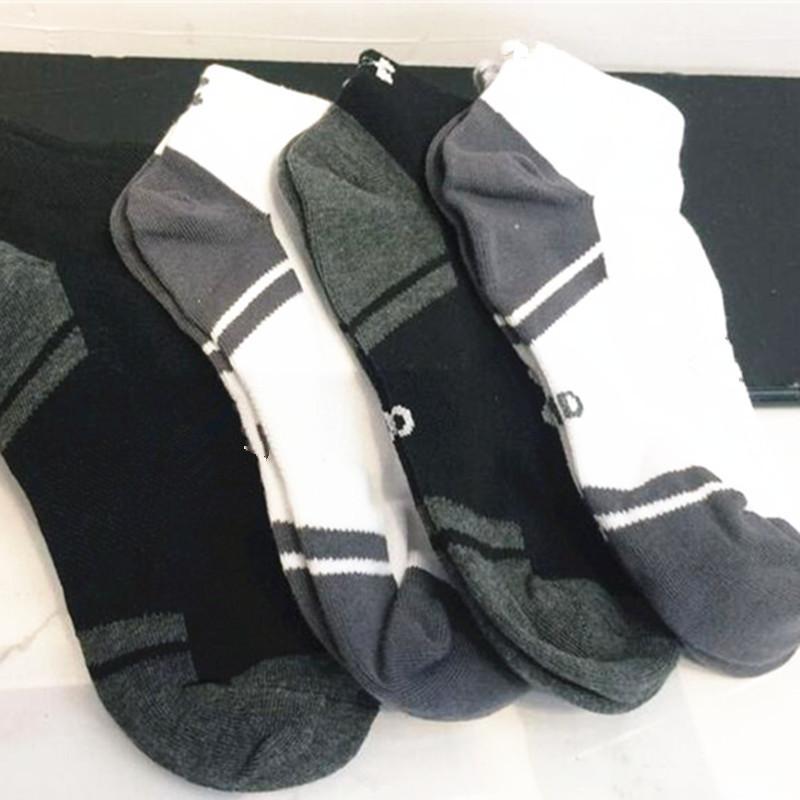 7199f792737 2019 Summer UA Men Boys Crew Ankle Socks Low Cut Short Sports Socks Brand  Fashion Low Cut Liner Jogging Yoga Skateboard Sock Slipper Stockings From  ...