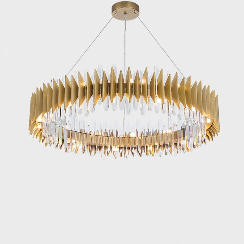 grosshandel grosshandel neue kristall kronleuchter modern fur wohnzimmer design luxus gold kronleuchter beleuchtung led kristall kronleuchter von lvzhilamp