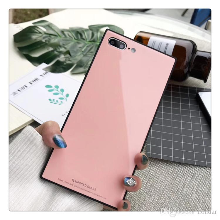 glass iphone 8 plus phone case