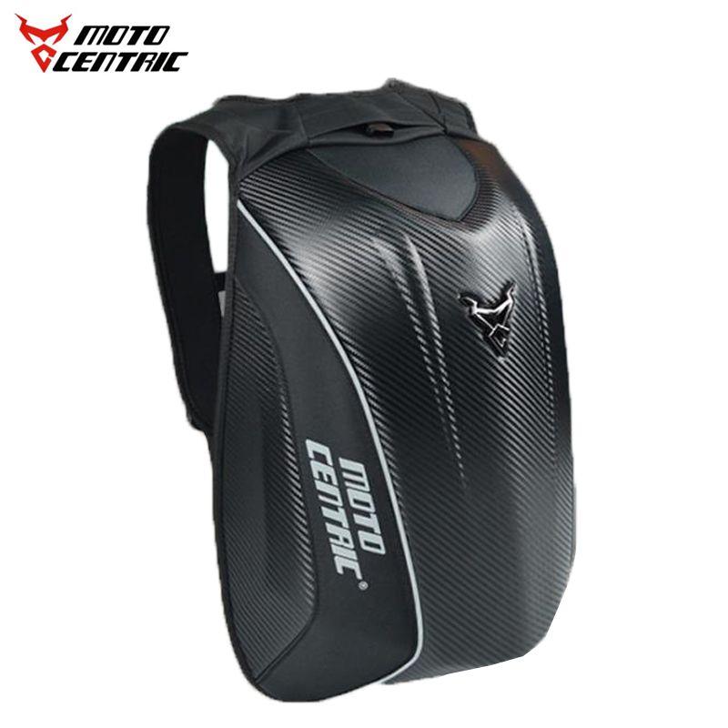 fc8c8ee189 Acheter Sac À Dos Moto En Fibre De Carbone MOTOCENTRIC Sac Moto Sac Épaules  Réfléchissantes Sac De Casque Moto Paquet De Course, M 077 De $70.55 Du  Yiyong88 ...