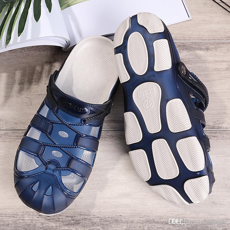 87807922141 BEST QUALITY Men Eva Sandals Shoes