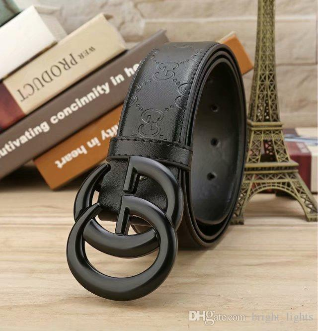 Hot Sale High-quality Men s Casual Authentic Belt 2018 New Listing ... 60bcba973