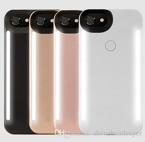 for iphonex 8 7 6 6s plus cell phone cases double sides led fillbest super cheap phones cheap mini size phone