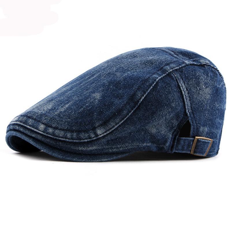 Newsboy-kappe Kopfbedeckungen Für Herren Frauen Vintage Zeitungsjunge Mütze Baskenmütze Baskenmütze Maler Winter Hüte Für Frauen Männer Weibliche Knochen Dame Männliche Femme Klassische Achteckige Kappen