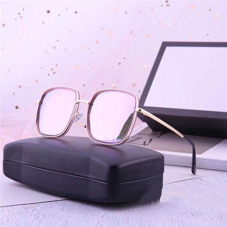 80a3fcbfad5 2018 Women Polarized Oversize Square Sunglasses Women Flat Top Fashion  Wholesale Fashion Male Oculos Gafas Eyewear Dragon Sunglasses Vintage Sunglasses  From ...