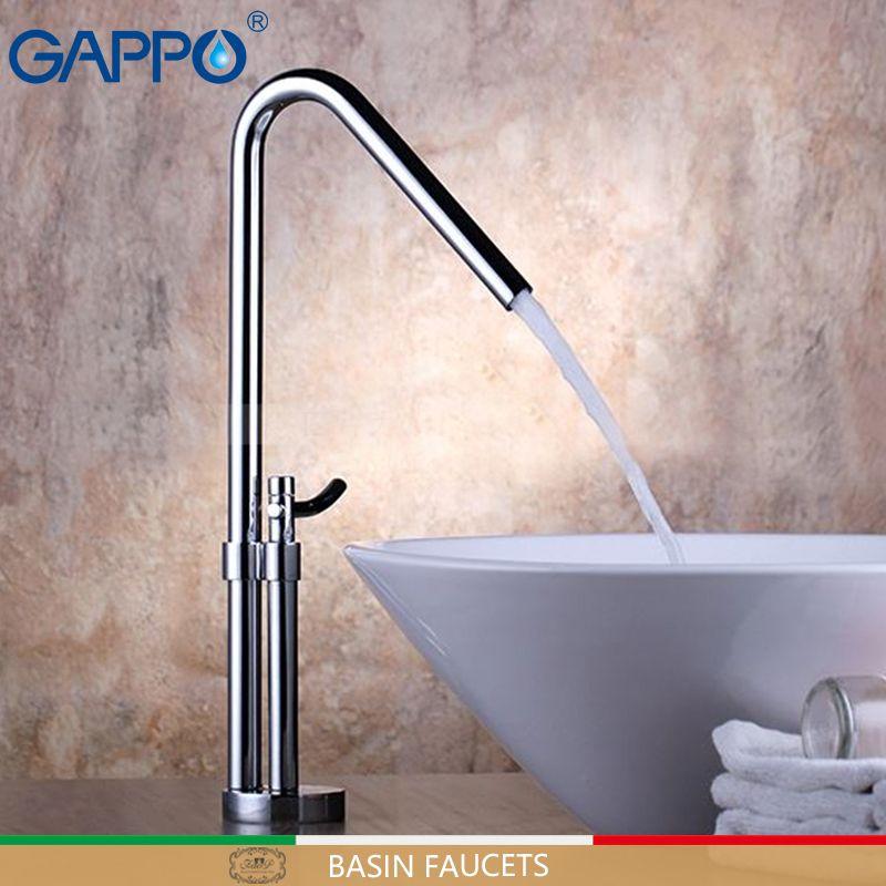 Grosshandel Gappo Becken Armaturen Waschtischarmatur Bad Wasserhahn