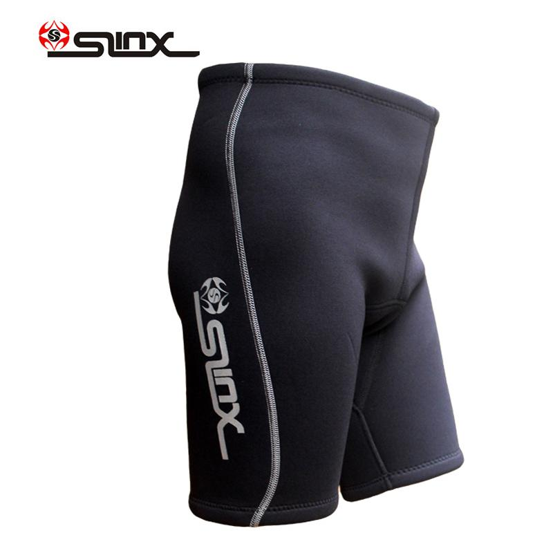 39d4df6fb7b 2019 Rash Guard Pants Slinx Men S Wetsuits Short Pants 2mm Neoprene Diving  Shorts For Rash Guard Surfing Snorkeling Swimming Surf Trunk From  Sports1234