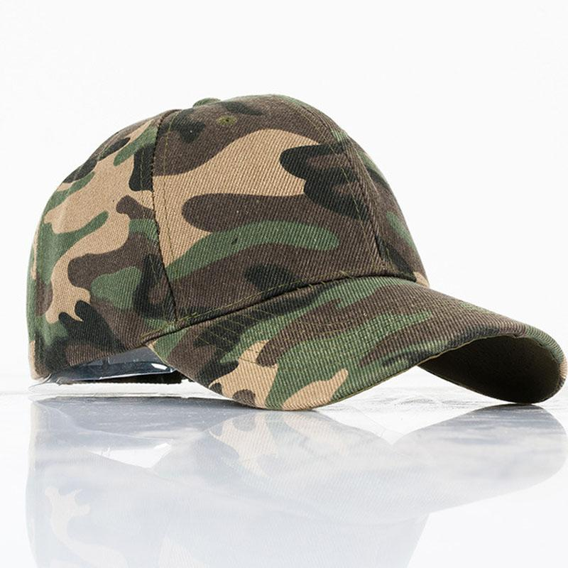 20 Mens Army Camo Cap Baseball Casquette Camouflage Hats For Men Camouflage  Caps Women Blank Desert Hat Wholesale Accessories Custom Hat Caps For Men  From ... 6e46e167bca