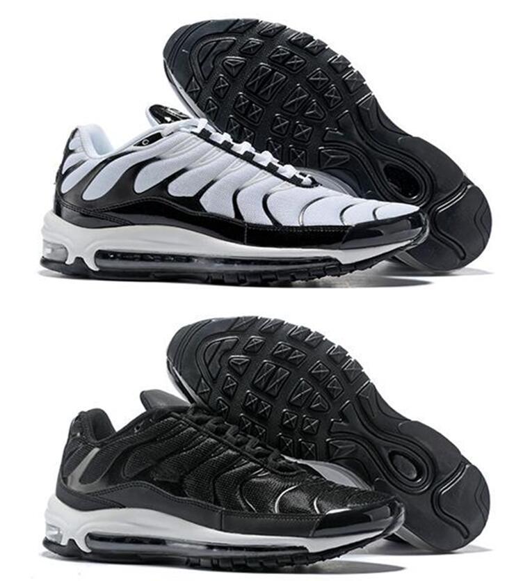 sports shoes 3d386 e086b Acquista NUOVO MARCHIO Verde VAPOR TN SPRING PLUS SUMMER UOMO SCARPE DONNA  AIR TOP 97 SCIARPA OVERSIZE DI ALTA QUALITÀ RUNNING A  45.69 Dal Max95    DHgate.
