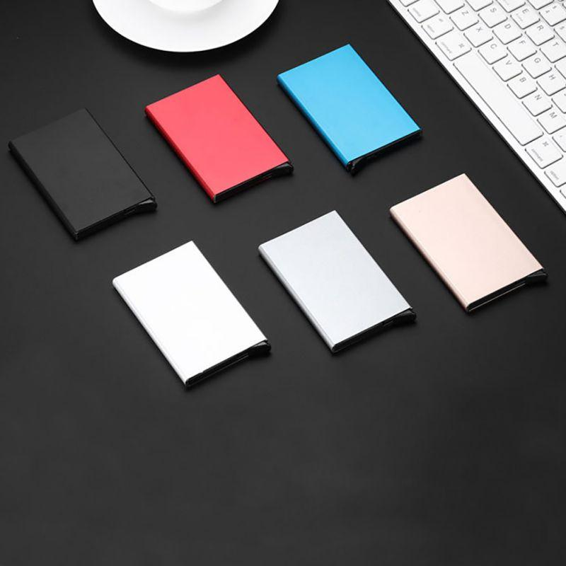 2019 Home Organization Home Office Storage Portable Credit Bank Card