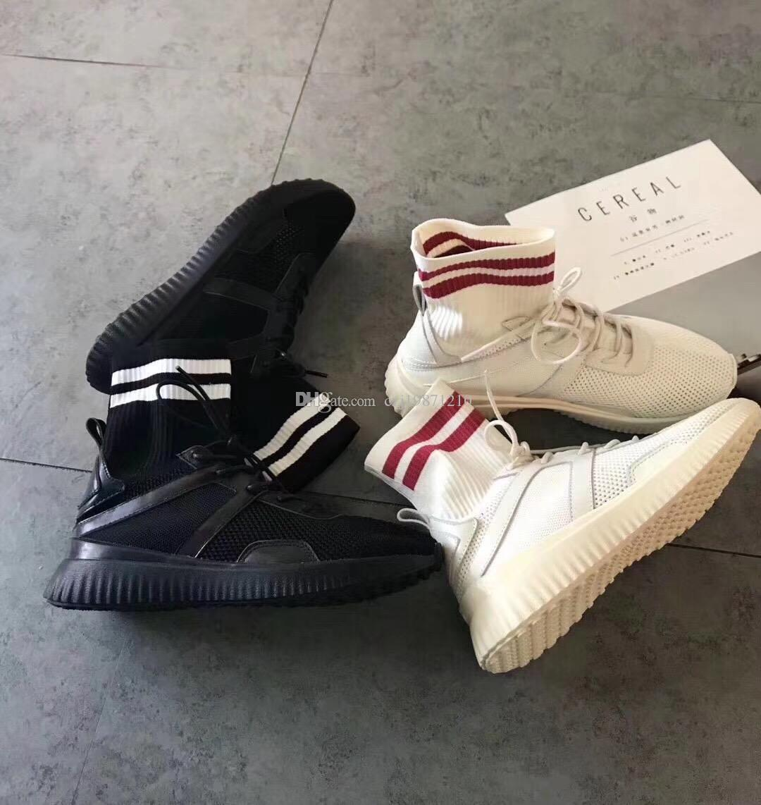 Nice Luxury Designer Shoes Online Part - 8: Newest Brand Fashion Luxury Designer Designer Shoes Influx Of Women Name  Brand Sneakers Hosiery Shoes Fashion Personality Tidal Shoes Old Skool  Sport Shoes ...