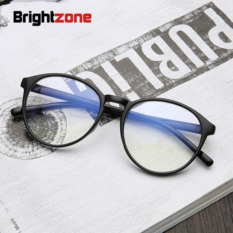 0b116862bc0 Brightzone Anti Blue Light Glasses Men Women Frame Spectacle ...
