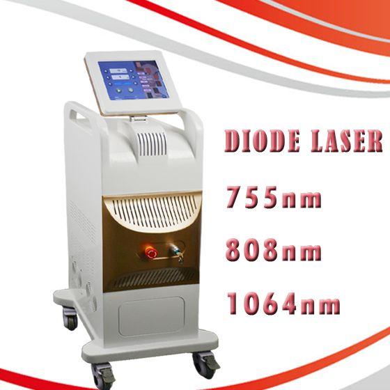 Home Epilatore laser alessandrite