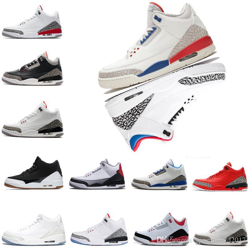 697f2e288a14 2019 Zapatos Hot Sale Mens Basketball Shoes Sport Blue OG Black White  Cement OG 88 True Blue Katrina Mens Shoes Sneakers Trainer From  Sportsworld2017