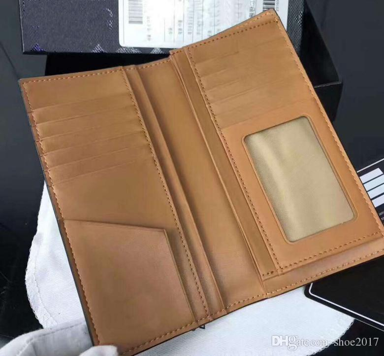 POLYESTER CHAIN WALLET 8003 3 COLOURS 3 FOLD