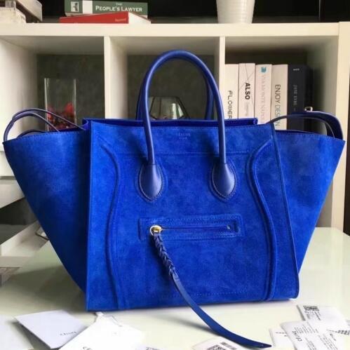 Celin Gepäck Phantom Square Bag 31 Hobo Handtaschen Handtaschen Boston Cross Body Messenger Schultertaschen